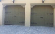 Garage Hardware GH3440