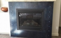 Fireplace Surround FPS1022