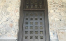 Square Door SQ5106