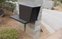 Mailbox MB1027