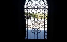 Arched Door AD2066