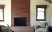 Fireplace Surround FPS1015