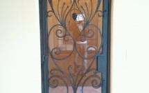 Wine Door WD7770
