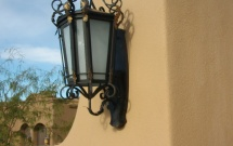 Exterior Lighting EL8126