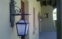 Exterior Lighting EL8118