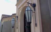Exterior Lighting EL8112