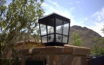 Exterior Lighting EL8106