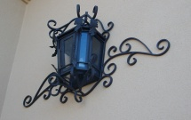 Exterior Lighting EL8120