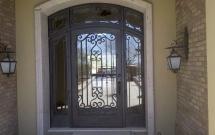 Arch Door AD2062
