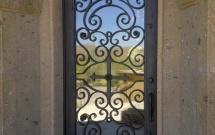 Arch Door AD2061