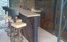 Steel Bar OF9030