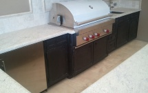 Outdoor Kitchen & BBQ OK9070