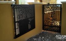 Side Gate SG8010