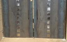 Courtyard Gate GA1838