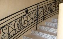 Staircase SR3476
