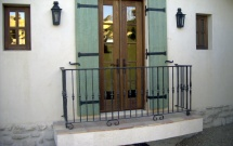 Balcony BN3462