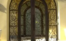 Arch Door AD2063