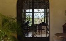 Arch Door AD2058