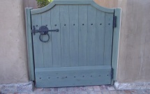 Side Gate GA1852