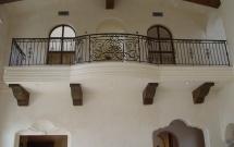 Balcony BN3456