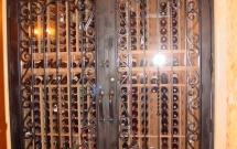 Wine Door WD7776