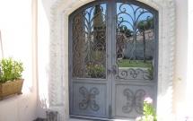 Arch Door AD2056