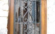 Door Grill DG1119