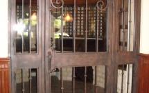 Wine Room Door WD4221