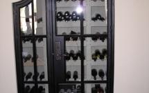 Wine Room Door WD7782