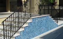 Stair Railing SC3470
