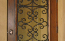 Door Grill DG1111