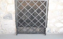 Fireplace Screen FS2327