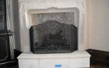 Fireplace Screen FS2335