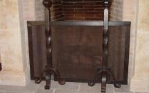 Fireplace Screen FS2322