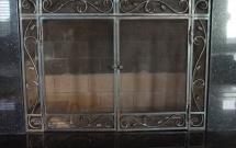 Fireplace Screen FS2312