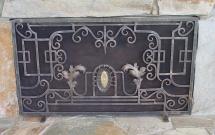 Fireplace Screen FS2314