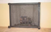 Fireplace Screen FS2329