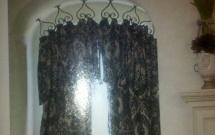 Curtain Rod CR3032