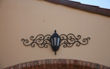 Exterior Lighting EL8128