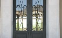 Square Door SQ5116