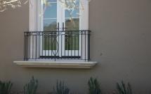 Balconies BN3458