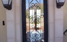 Square Door SQ5113