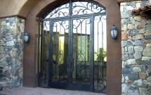 Arch Door AD2055