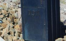 Mailbox MB1028