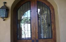 Door Grill DG1118