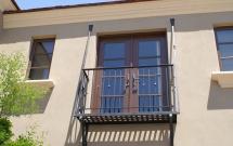 Balconies BN3478