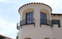 Balcony BN3464
