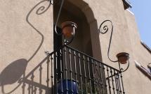 Balconies BN3476