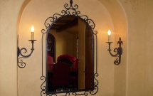 Vanity Mirror M100014