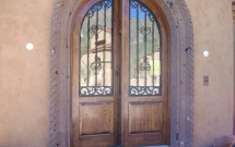 Door Grill DG1113